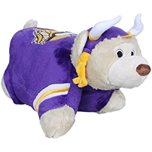 41bCPbmlbPL. SL500 AA300  NFL Football Team Pillow Pets