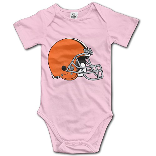hggtdfk-cleveland-browns-baby-climbing-clothes-bodysuit