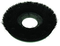 O\'Cedar Commercial 60717 MaxiPlus Rotary Scrub Brush, Bassine, 17\