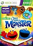 Sesame Street: Once Upon a Monster /X360