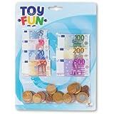TROLL 10004 - Billetes y monedas para jugar