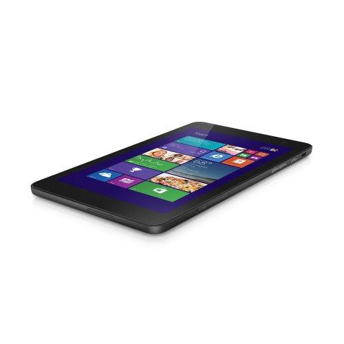 DELL 戴尔 Venue 8 Pro win8 平板电脑 全新版(x86,Atom Z3740D,32G )美国亚马逊