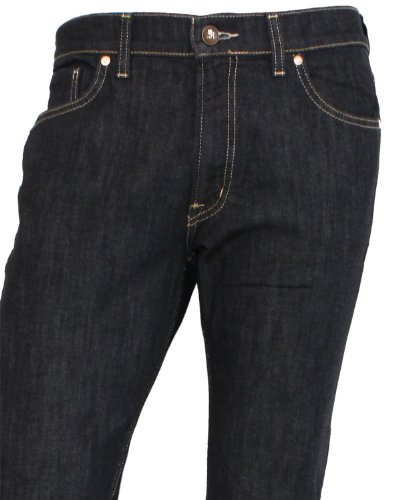 OTTO KERN Jeans Ray, dark-blue denim, Regular-Fit sonex потолочный светильник sonex duna 253 хром page 9
