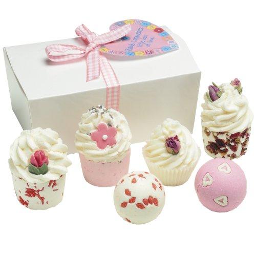 BOMB-COSMETICS-Little-Box-of-Love-Ballotin-Coffret-Cadeau-pour-le-Bain-6-produits