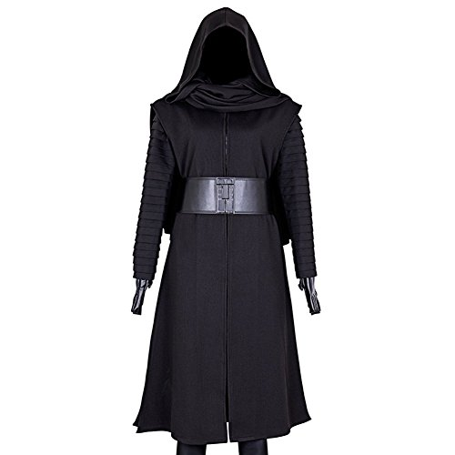 CG Costume Men's Star Wars Kylo Ren Cosplay Costume Small (Ren Figure compare prices)
