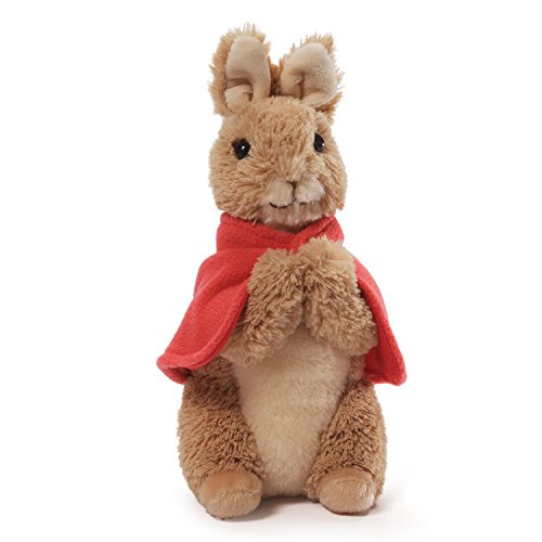 Gund 4048908 Classic Beatrix Potter Flopsy Stuffed Animal Plush
