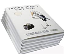 Hot Sale Mother Stork's Baby Book
