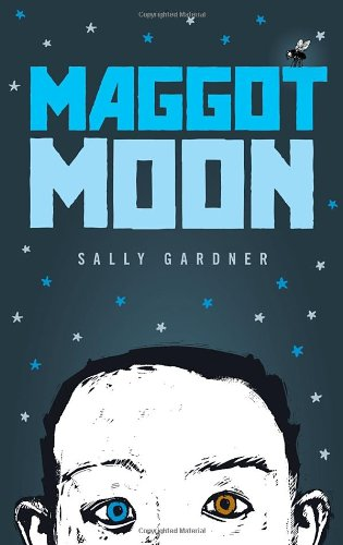 Maggot Moon cover image