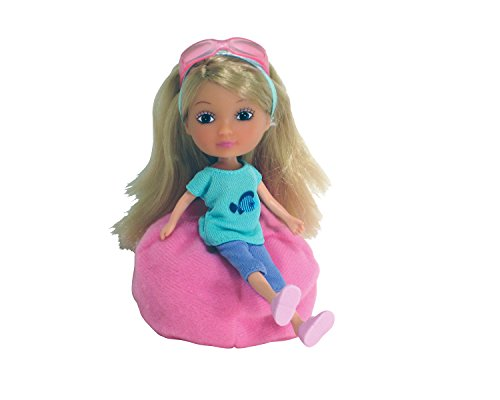 Neat Oh Everyday Princess Emma Doll and Bean Bag Chair