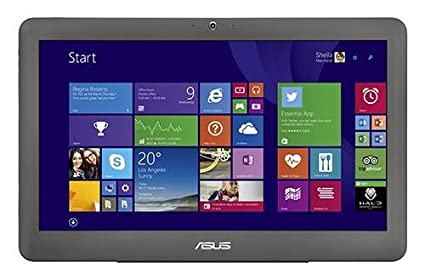 Asus ET2040IUK-BB006M All in one Desktop