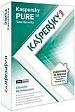 KASPERSKY PURE 2.0 3 USER (SOFTWARE – UTILITIES)