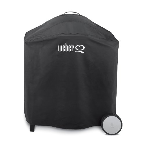 Purchase Weber 6553 Premium Cover for Weber Q-300 Grill
