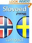 Slovoed Compact Norwegian-Swedish dic...