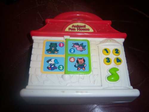 Animal Fun House Carry A Tune - New in Box - 1