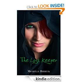 The Last Keeper (The Keepers' Chronicles)