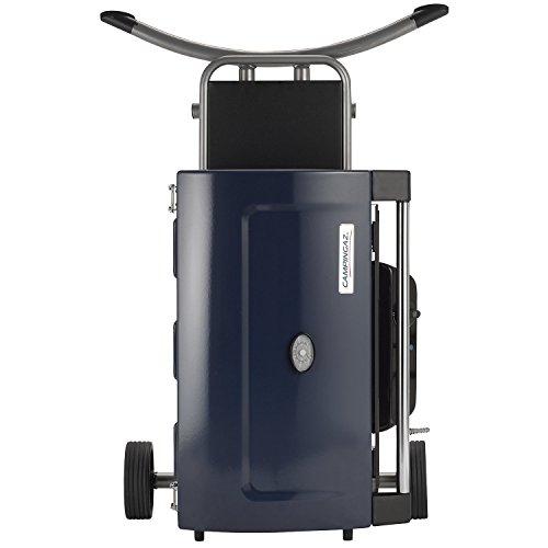 Choisir un barbecue camping gaz pour camping car guide d for Quel fournisseur gaz choisir