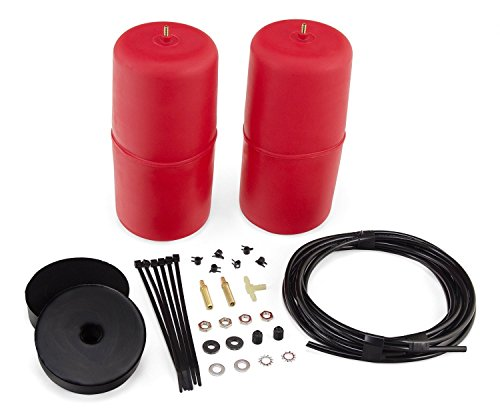 AIR LIFT 60702 Suspension Air Helper Spring Kit