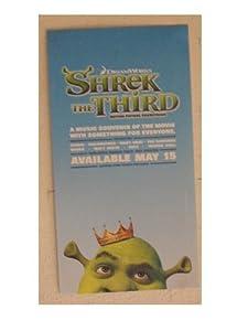 Shrek 3 | Car Interior Design