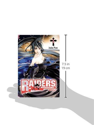 Raiders: Vol 1