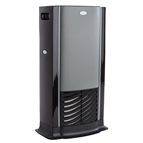 AIRCARE D46 720 4-Speed Tower-Style Evaporative Humidifier - 1