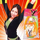 美容グッズ/簡単ダイエット/スリムチューブ(ソフト)DVD付