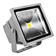 Xy® IP65 Etanche 30W Blanc Chaud Classique Projecteur LED