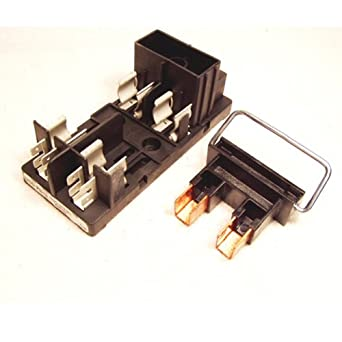 old buss fuse box 6205220 - miller oem replacement furnace disconnect fuse ...