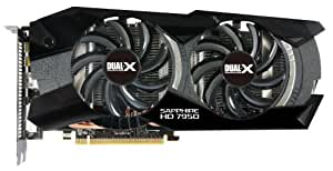 Sapphire Radeon HD 7950 3GB DDR5 HDMI/DVI-I/Dual Mini DP PCI-Express OC version Graphics Card Graphics Cards 11196-10-40G