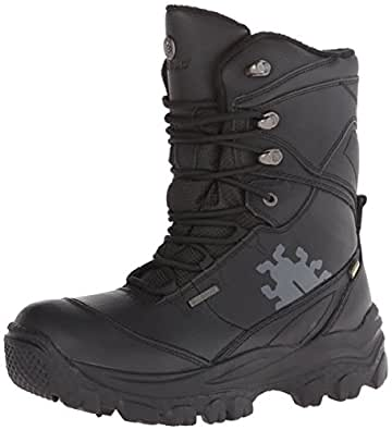 Icebug Women's Sorix2 BUGrip Traction Studded Winter Boot