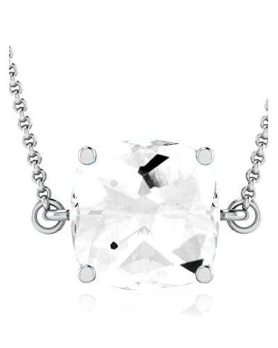 Art Of Diamond Halskette WhiteSapp White Gold