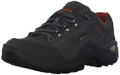 Lowa Mens Renegade II LL LO Hiking Boot by LOWA Boots