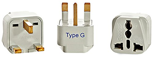Plug Type in Dubai Plug Adapter For uk Type