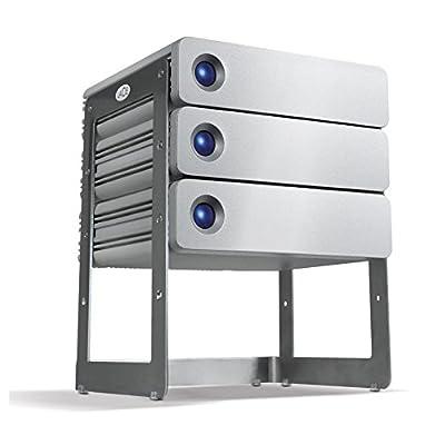 3 TB LaCie QUADRO USB 3.0