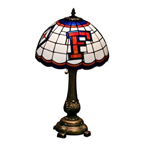 NCAA Florida Gators Tiffany Table Lamp