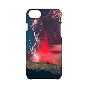 BLUEDIO Designer Printed Back case cover for Apple Iphone 7 - G3483