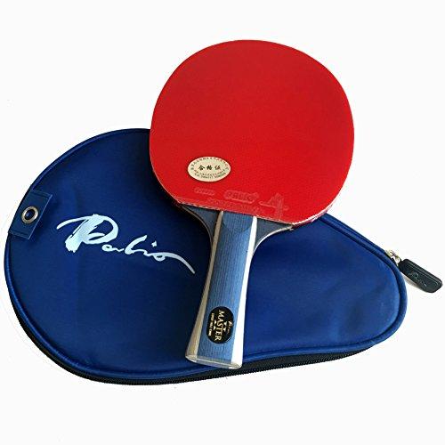 Raquette ping pong 4 - Raquette de tennis de table decathlon ...