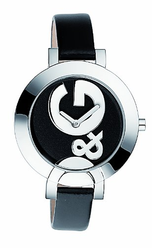 D&G Hoop-La DW0520 Ladies Watch