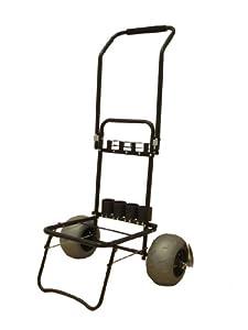 Amazon.com : Genji Sports Wheeleez Fishing Cart/Beach Cart