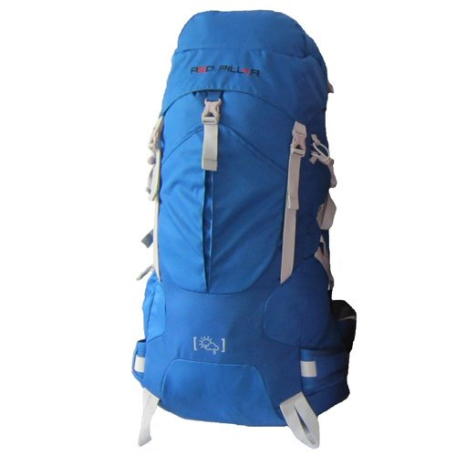 Red RED PILLAR Salher 50 Backpack