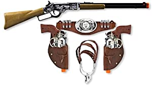 Velocity Toys Westward Cowboy Play Set at Sears.com
