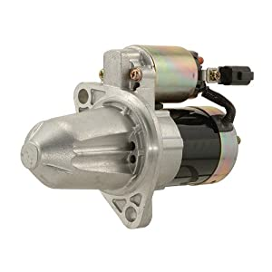 Amazon.com: 100% NEW LActrical STARTER FOR NISSAN ALTIMA SENTRA 2.5 2