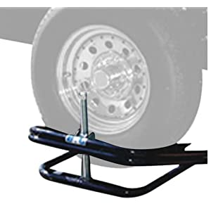 BAL R.V. Products Group 28050 Light Trailer Tire Leveler