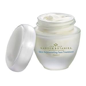 Garden Botanika Skin Rejuvenating Face Treatment, 1 Ounce by Garden Botanika