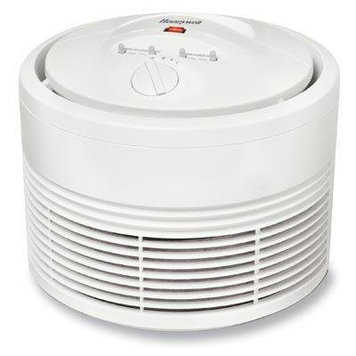 Honeywell Enviracaire 50101 True HEPA Air Purifier