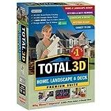 Total 3D Home, Landscape & Deck Premium Suite V11
