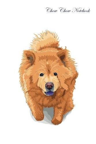chow-chow-notebook-record-journal-diary-special-memories-to-do-list-academic-notepad-and-much-more