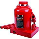 Torin T95007 Hydraulic Bottle Jack - 50 Ton