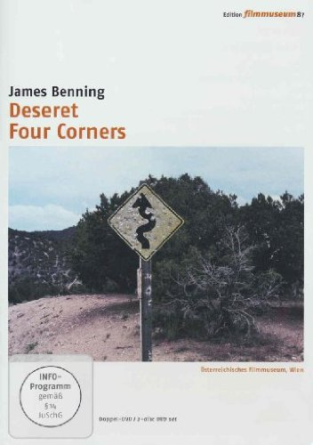 Deseret - Four Corners (OmU) [2 DVDs]