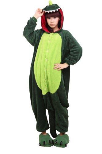 Dinosaur Onesie Adults