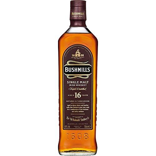 bushmills-16-year-old-single-malt-whiskey